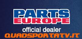 parts europe accessori quad